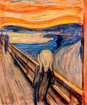 91 millones de euros por 'El Grito' de Munch