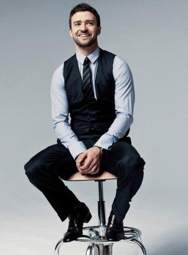 Justin Timberlake, ¿en qué estarías tú pensando?