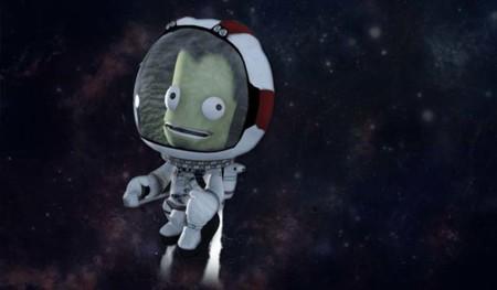Kerbal Space Program, así es el juego mexicano que llamó la atención de la NASA