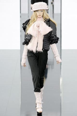 Foto de Chanel Otoño-Invierno 2009/10 (6/10)