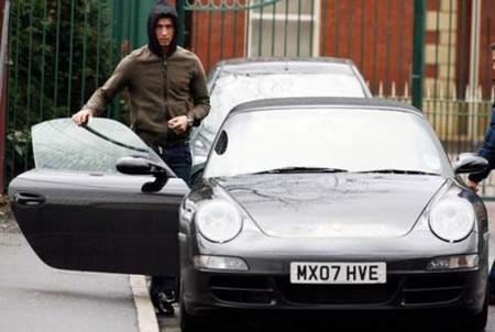 Cristiano Ronaldo: no corras que al final te multarán