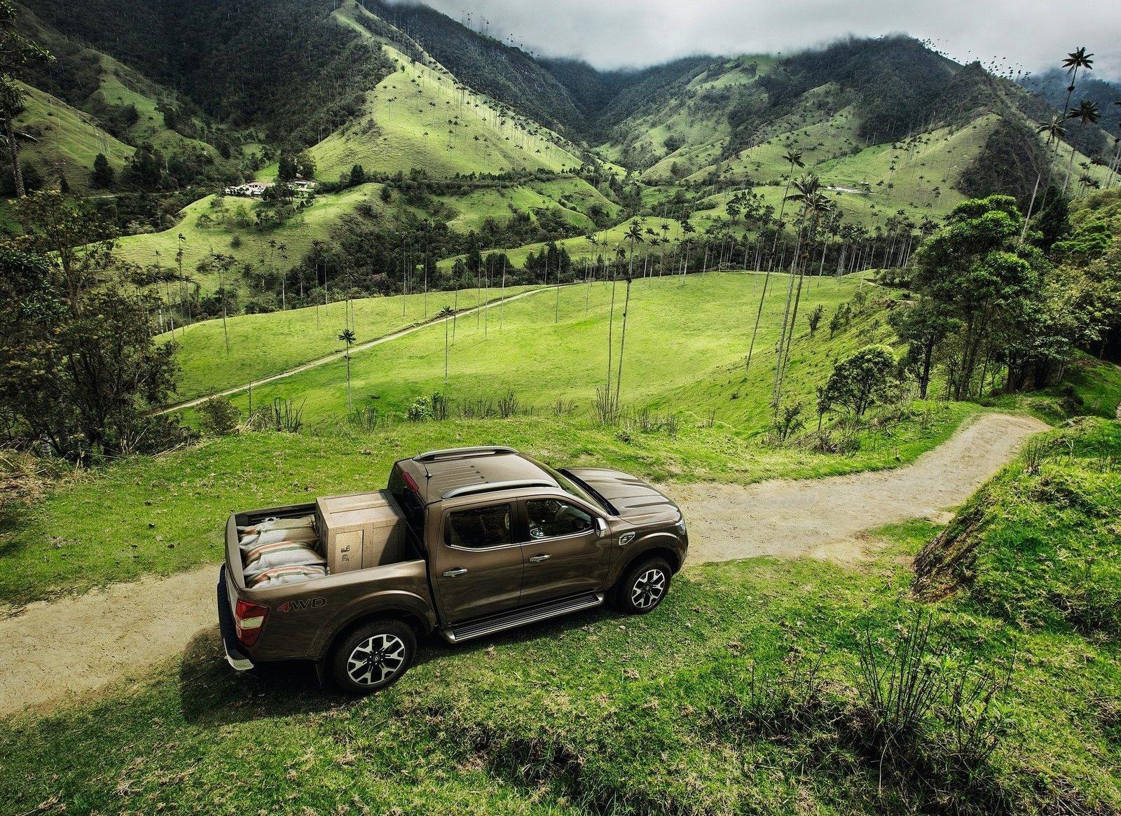 Foto de Renault Alaskan (8/19)