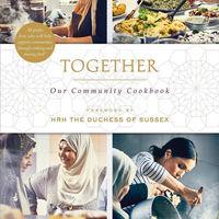 Meghan Markle está apoyando un libro de cocina para ayudar a las víctimas del incendio de la torre Grenfell
