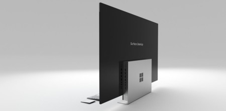 En octubre Microsoft podría revelar nuevos equipos Surface ¿el esperado All-in-One?