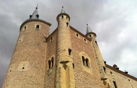 El Alcázar de Segovia: historia y visita