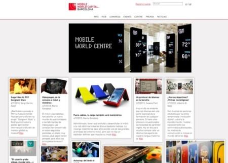 Barcelona Mobile World Capital ya tiene voz