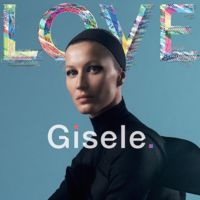 Love Magazine Gisele