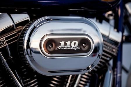 Motor 110 CVO
