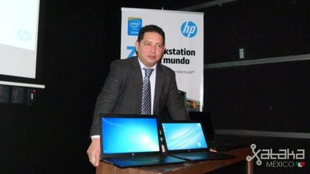 HP expande su liderazgo con workstation HP Z 2015 y ZBook G2