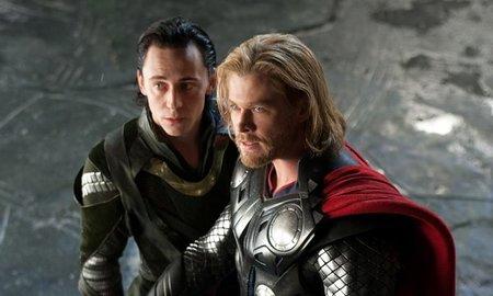 'Thor', la todopoderosa Marvel