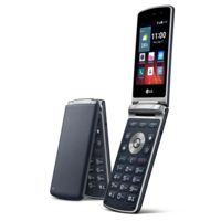LG Wine Smart, uno de los nuevos teléfonos tipo concha se viene a Europa