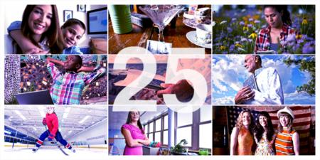 Tributo en vídeo a los 25 años de Microsoft Office, la imagen de la semana