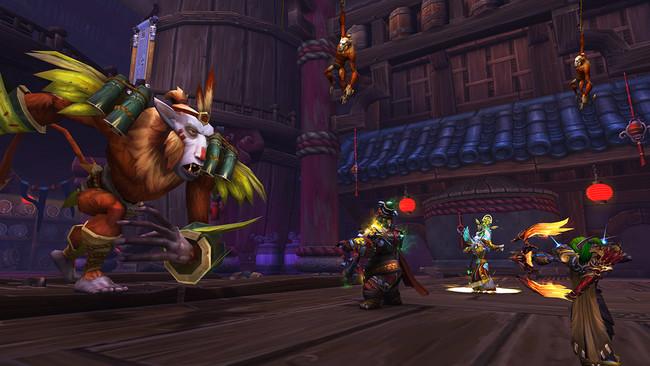 World Of Warcraft Legion Parche 7 1 5