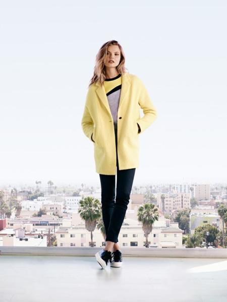 moda calle etam invierno 2014 2015 magdalena frackowiak