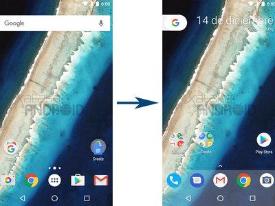 13 utilidades para personalizar tu Android con Nova Launcher