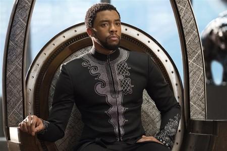Marvel se despide de Chadwick Boseman con un emotivo vídeo tributo al protagonista de 'Black Panther'