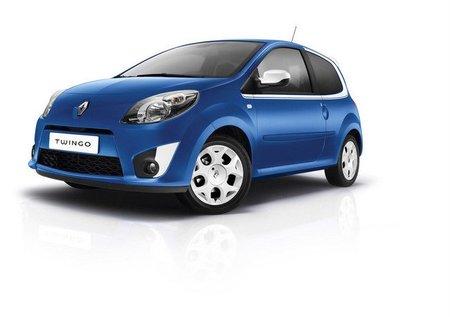 Los Renault Clio y Twingo contarán con el dCi 90 FAP