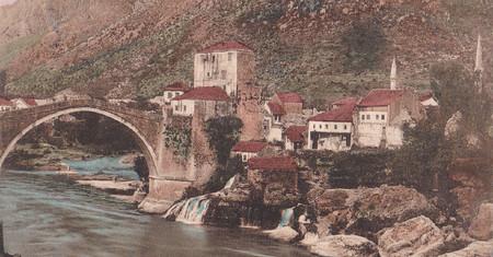 La belleza de la antigua Yugoslavia, retratada en 37 fotografías de finales del XIX y principios del XX