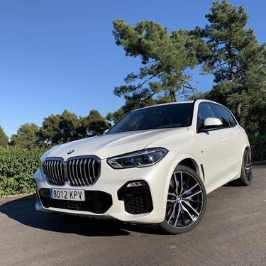 Probamos el BMW X5 30d, 265 CV más que suficientes para el SUV grande más completo y equilibrado del mercado