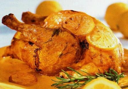 Tecnicas de cocina (I): Asado