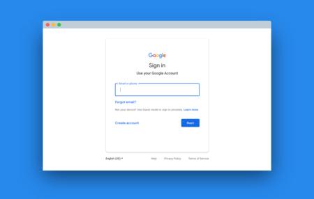 No te asustes si tu página de inicio de sesión de Google luce diferente, no es un ataque de phishing sino un cambio oficial
