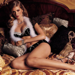 Foto 12 de 12 de la galería modelo-de-la-semana-julia-stegner en Trendencias