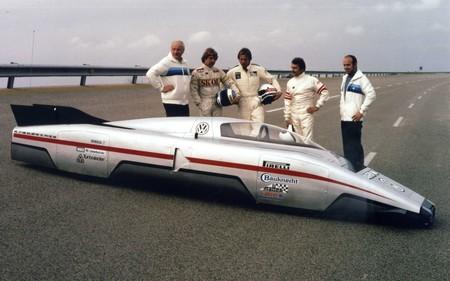 Arvw Keke Rosberg Und Team Copyright Stiftung Automuseum Volkswagen