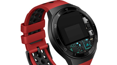 Ba Watch Gt2e A4
