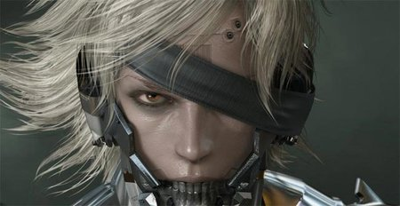 'Metal Gear Solid: Rising', vídeo con gameplay salvaje [E3 2010]
