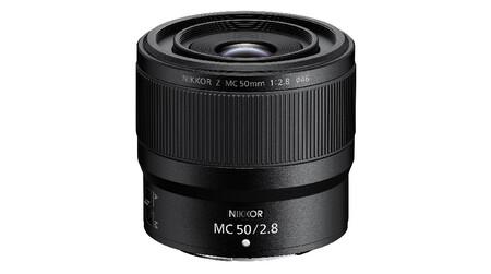 Nikkor Z Mc 50mm F2 8 01