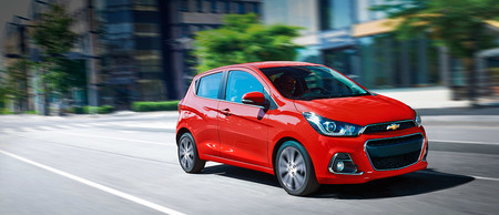 General Motors Corea, el lugar donde se fabrica el Spark, podría declararse en quiebra esta semana