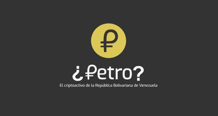 Venezuela dice que la criptomoneda el Petro recaudó 735 millones de dólares, pero no hay evidencias sobre ello