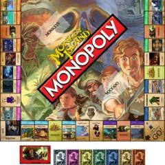 Foto 1 de 1 de la galería 030911-monk-o-poly en Vida Extra