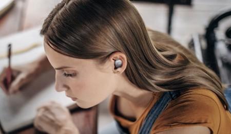 AKG N400: los nuevos auriculares inalámbricos de Samsung con cancelación de ruido y hasta 12h de autonomía