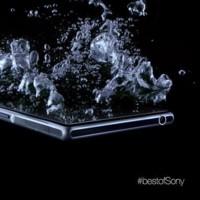 El Sony Xperia Z1, Honami, también será resistente al agua