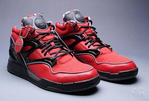 Zapatillas Marvel x Reebok