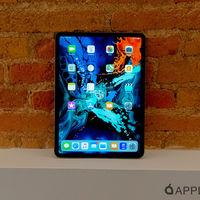 """iPad Pro (2018) de 11"""" Wi-Fi con 1 TB de almacenamiento interno está rebajado a 1.292,56 euros en Amazon"""