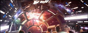 'Star Wars: Galaxy's Edge': realidad aumentada, nuevo hotel y más en la gigantesca expansión de los parques Disney