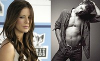 Chris Pine se une a 'Cómo acabar con tu jefe 2' y Kate Beckinsale a 'The Face of an Angel'