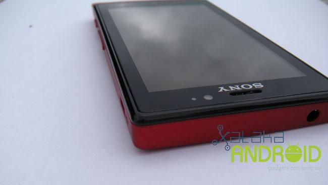 Foto de Análisis Sony Xperia sola (1/15)