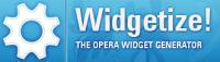 Crea tus widgets para Opera en quince segundos
