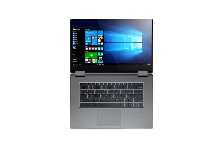 Foto de Lenovo Yoga 720 (2/12)