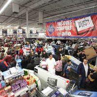 """Concanaco señala """"competencia desleal"""" de Walmart al no formar parte del Buen Fin en México, pero sí crear """"El Fin Irresistible"""""""