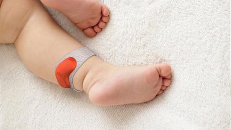 Con Sproutling, monitorear y aprender la actividad de nuestro bebé será más sencillo