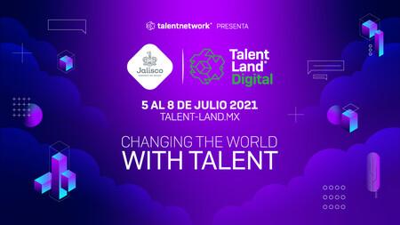 Talent Land Digital 2021: el evento en México que tendrá presentaciones de Steve Wozniak, Seth Godin y hasta Adam Savage