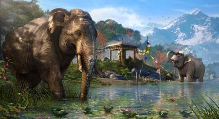 Un video de Far Cry 4 nos muestra el esplendor de Kyrat