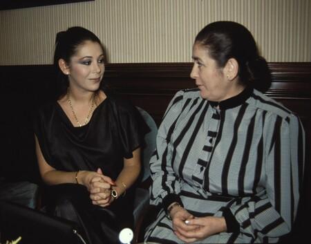 Muere Doña Ana, la madre de Isabel Pantoja: un duro golpe que pone en jaque la boda de Anabel Pantoja