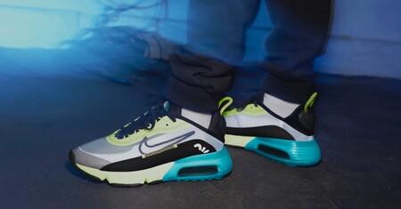 Liquidación y tallas sueltas de zapatillas, polos y sudaderas a precio de locura en los últimos días del 20% extra de Nike
