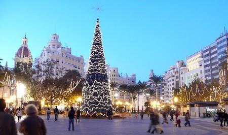 Mercadillos de navidad en espa a para hacer las compras - Actividades navidad valencia ...