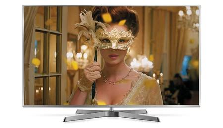 Panasonic  presenta su gama de televisores LED para 2017: grandes tamaños, 4K, Full HD y mucho HDR